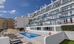 Aparthotel Novomar